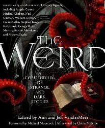 theweird